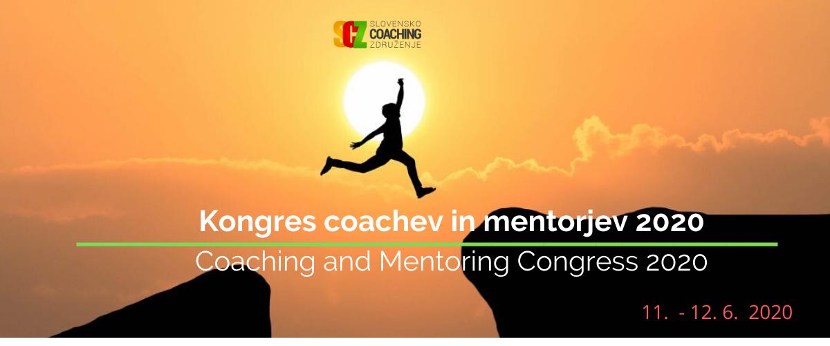 Kongres coachev in mentorjev 2020