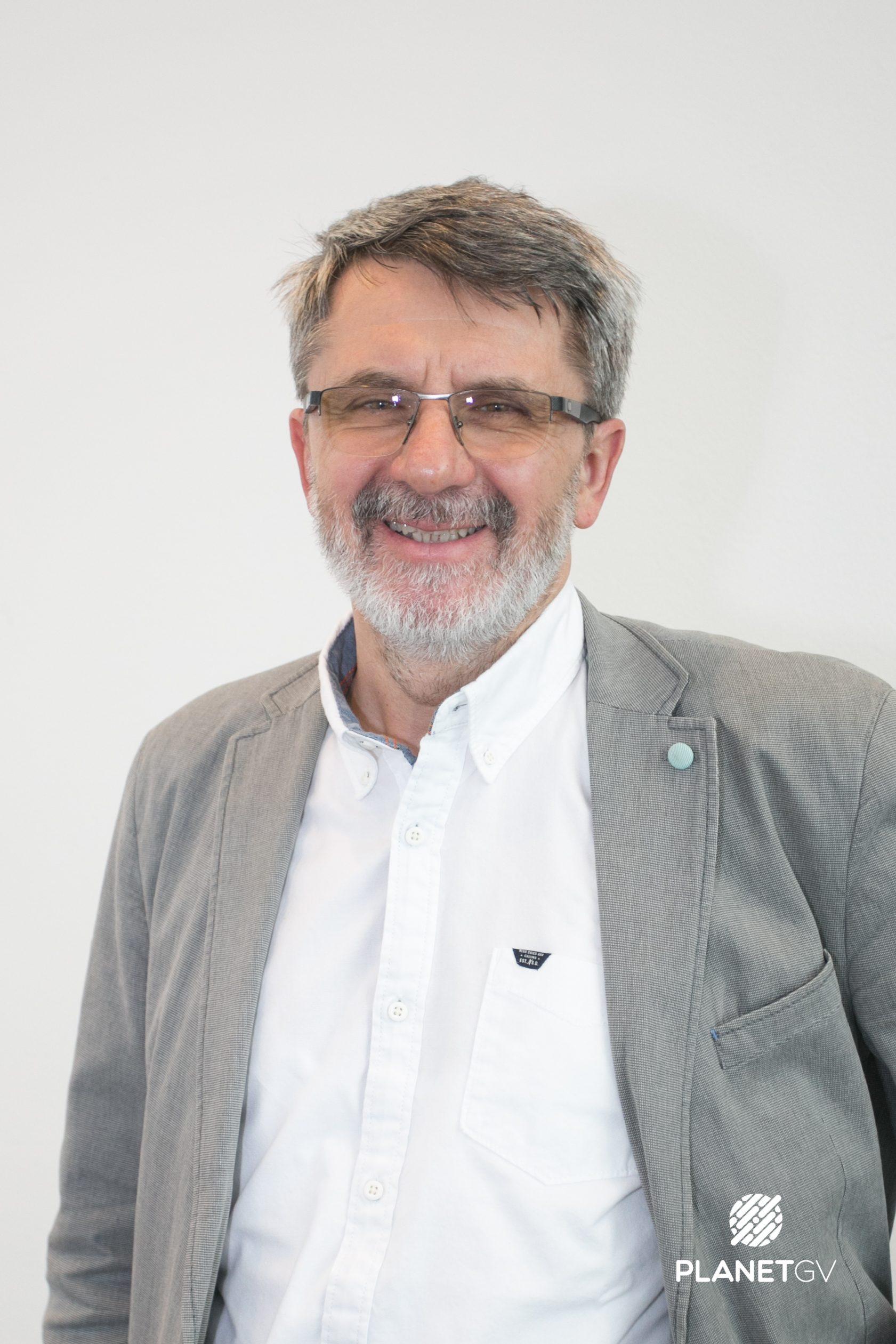 Rudi Tavčar