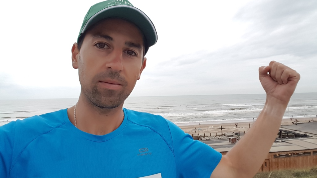 100-dnevni ultramaratonski krog transformacije